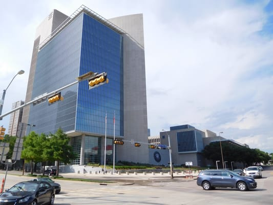 Federal Reserve Bank of Dallas 2200 N Pearl St Dallas, TX