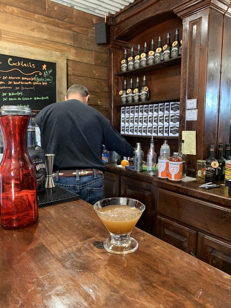 Johnson County Distillery: 1655 S Main St, Cleburne, TX