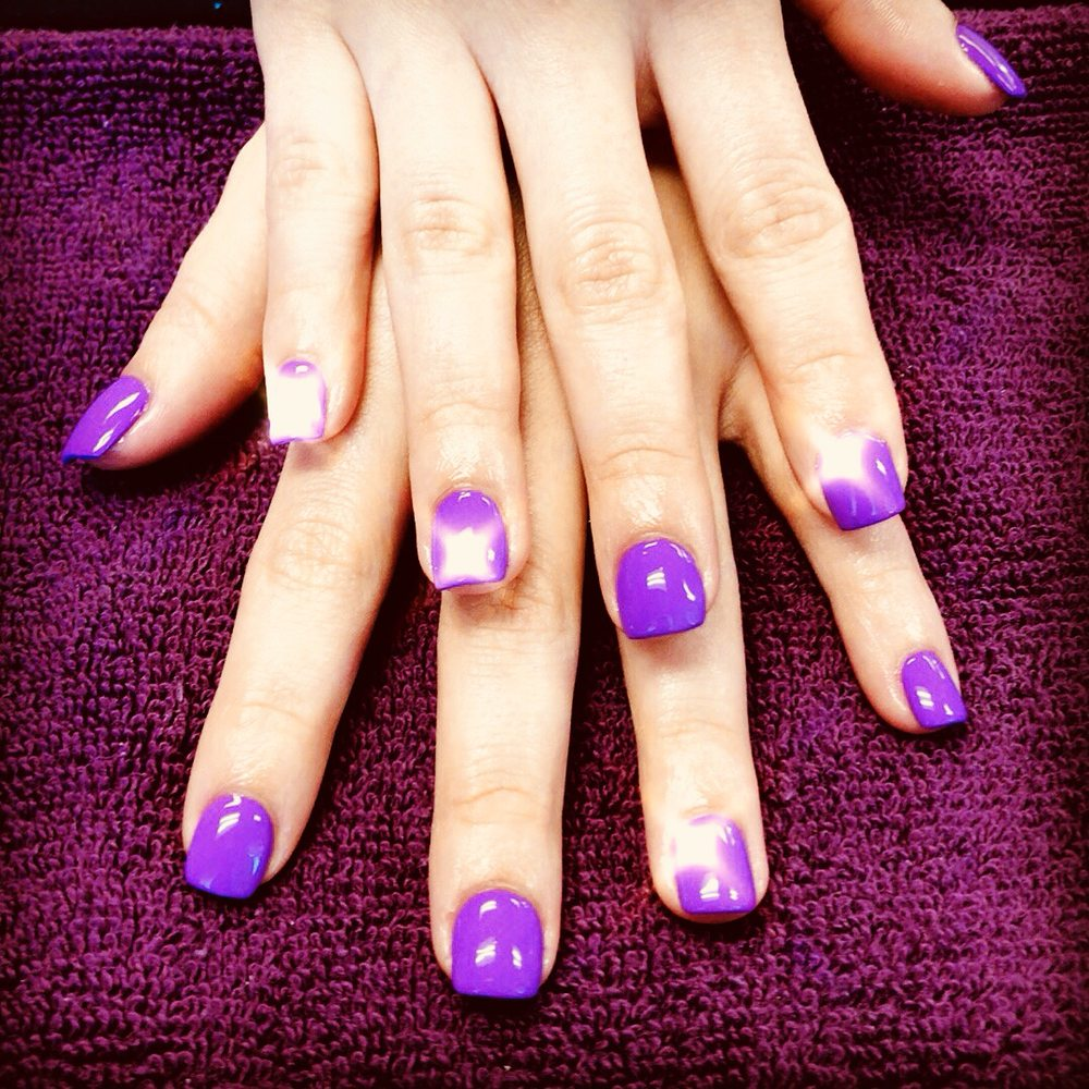 Lux Nail Spa: 1450 Som Center Rd, Mayfield Heights, OH