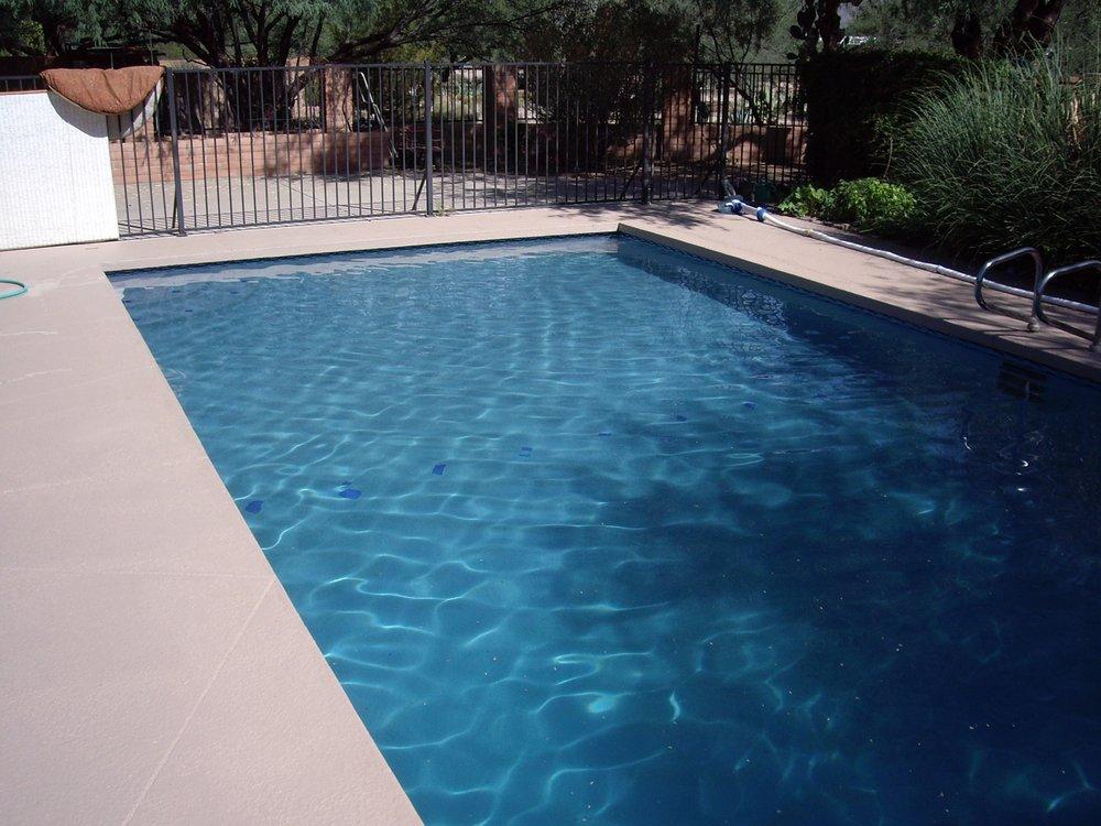 Stewart Pool Plastering: 17890 S Via Del Minero, Vail, AZ