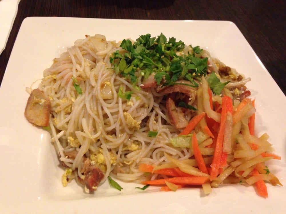 Noodles of the world ferm 54 photos 101 avis for Aura world fusion cuisine