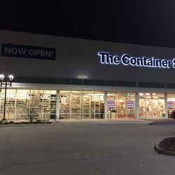 The Container Store 11 Photos Kitchen Bath 5901 Mills