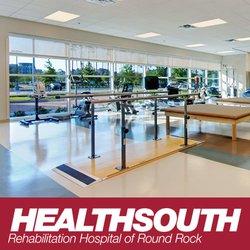 Encompass Health Rehabilitation Hospital of Round Rock - 19
