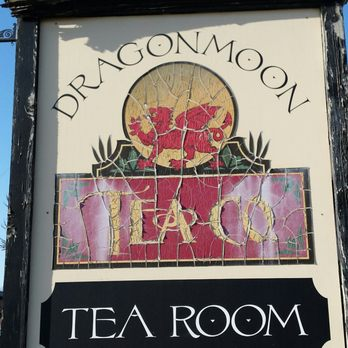 Dragonmoon tea