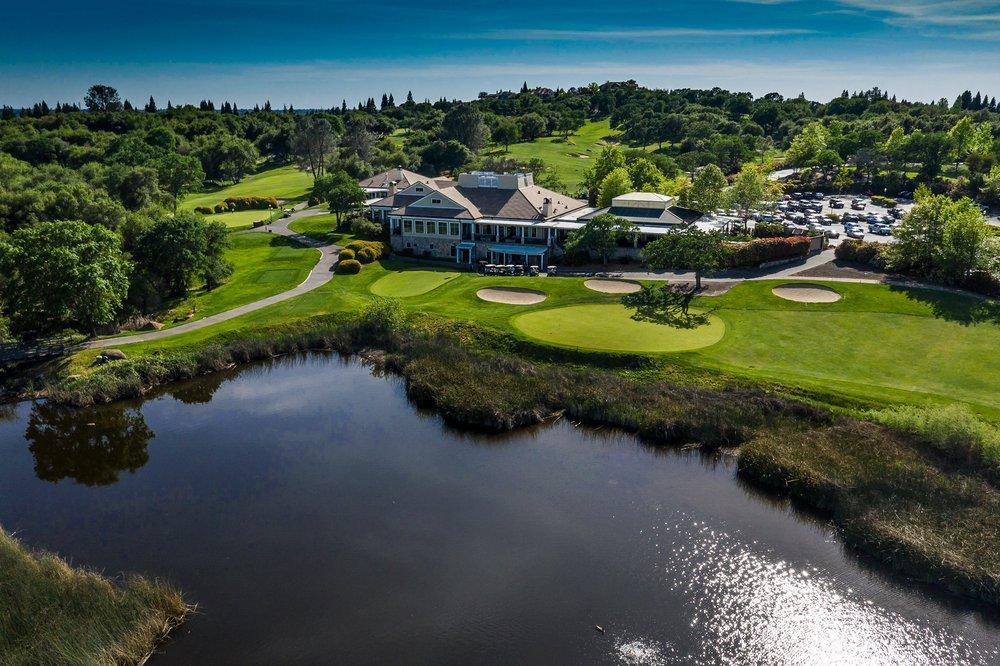 Granite Bay Golf Club