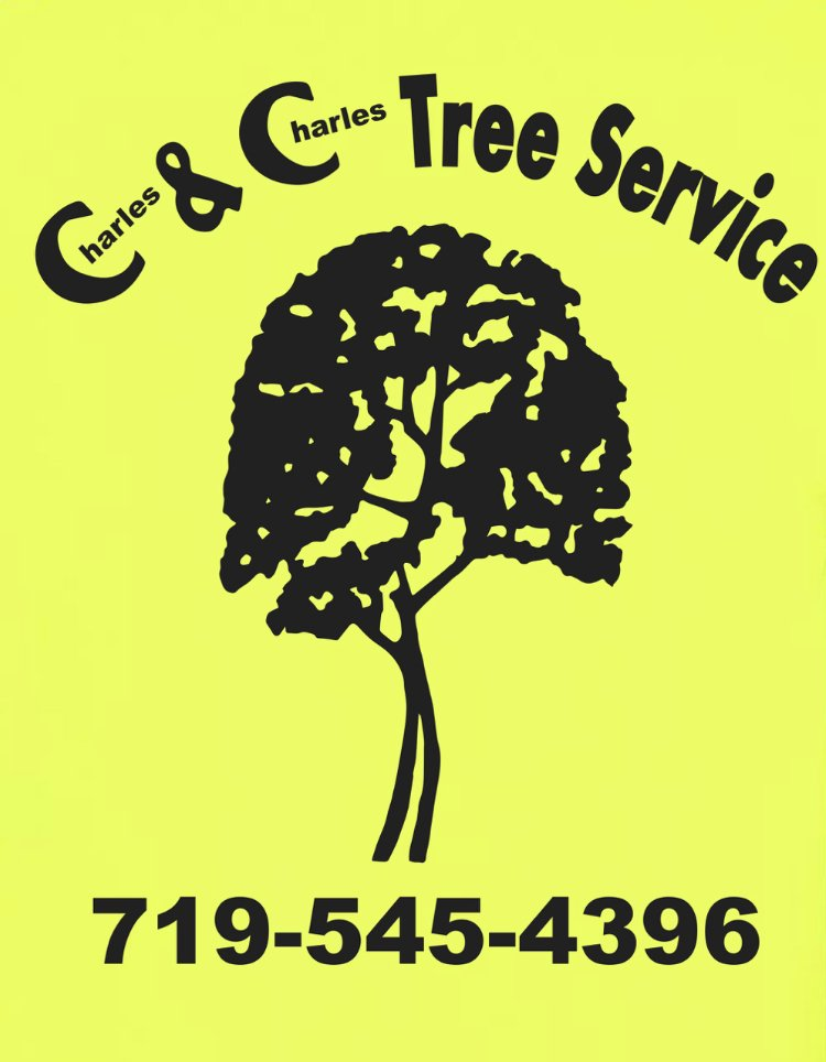 Charles & Charles Tree Service: 1048 Frontier St, Pueblo, CO