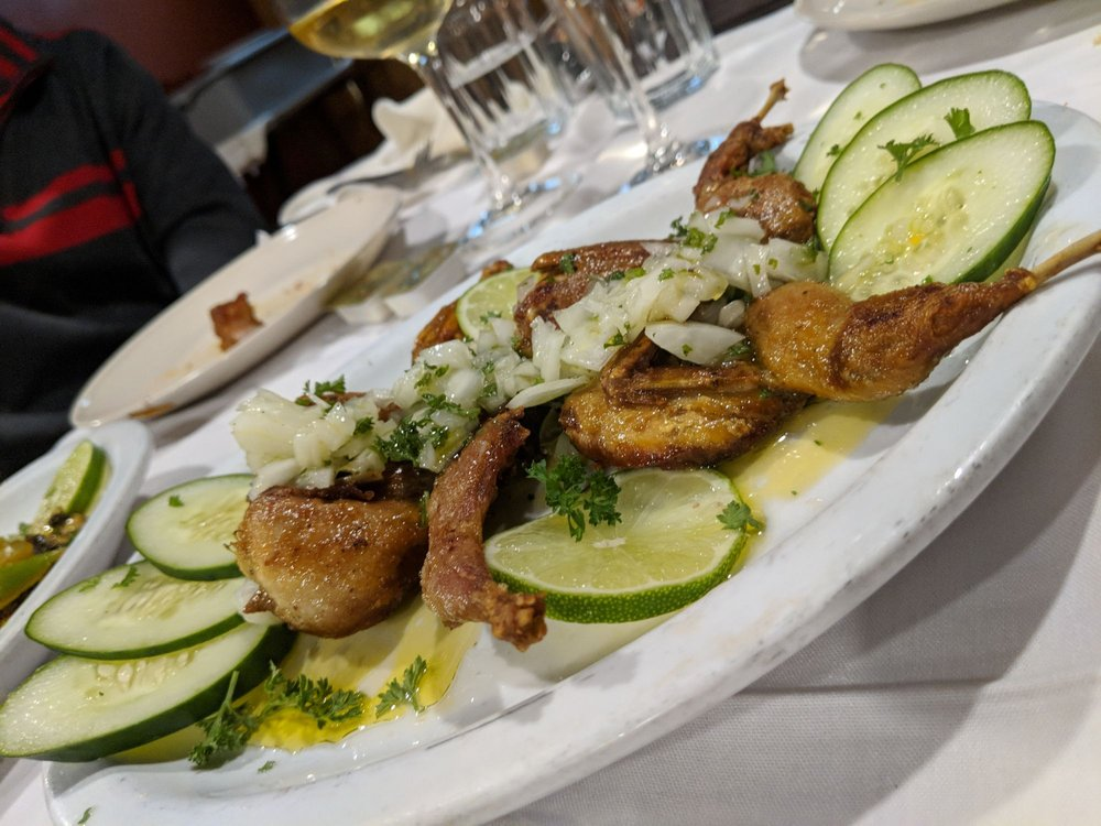 Restaurant Laura Dorchester Ma