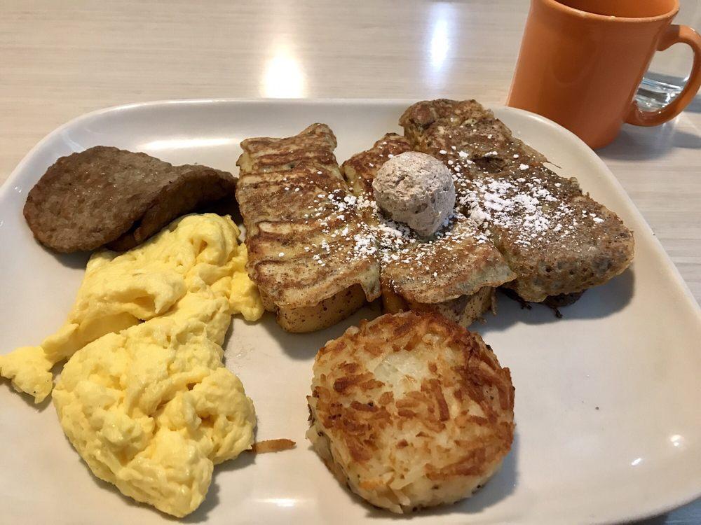 Dream Cafe: 314 Main St, Grand Junction, CO