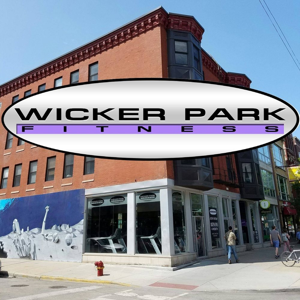 Wicker Park Fitness