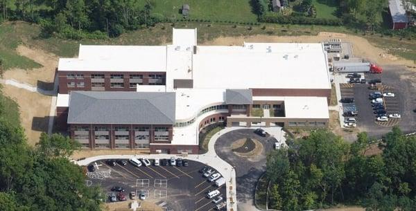 Rainbow Roofing Enterprises - Roofing - 1116 Kemper Meadow ...