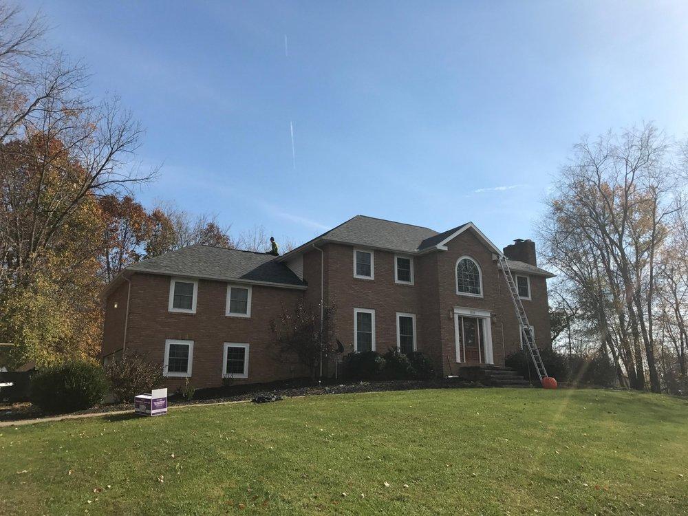 Conley's Roofing: 195 Saxe Rd, Mogadore, OH
