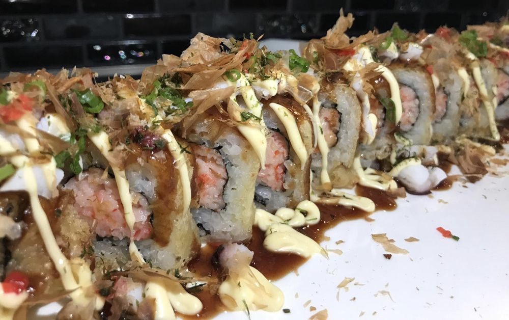 Osae Sushi Ramen Bistro