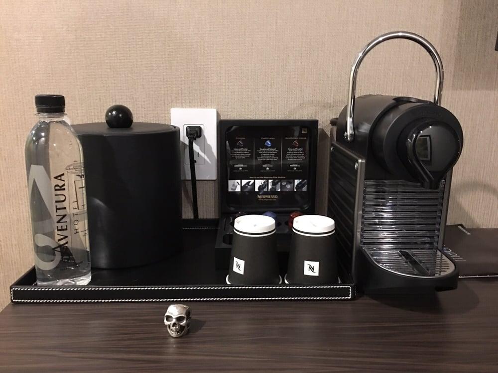 Nespresso  Yelp -> Nespresso Yelp