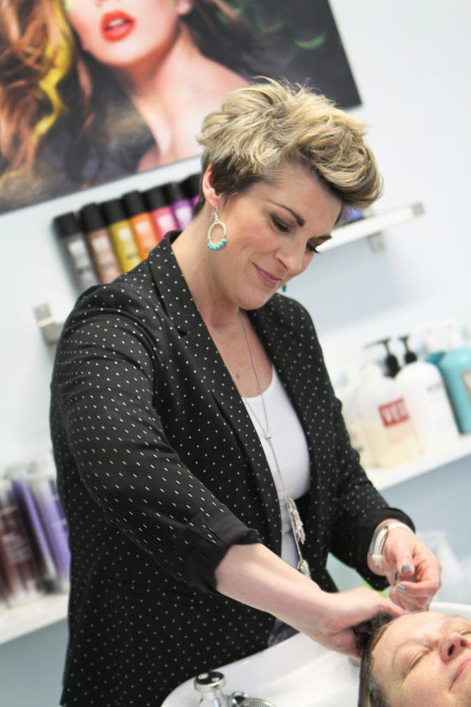 Sandra Harens Hair: 7201 Infinity Dr, Blackhawk, SD