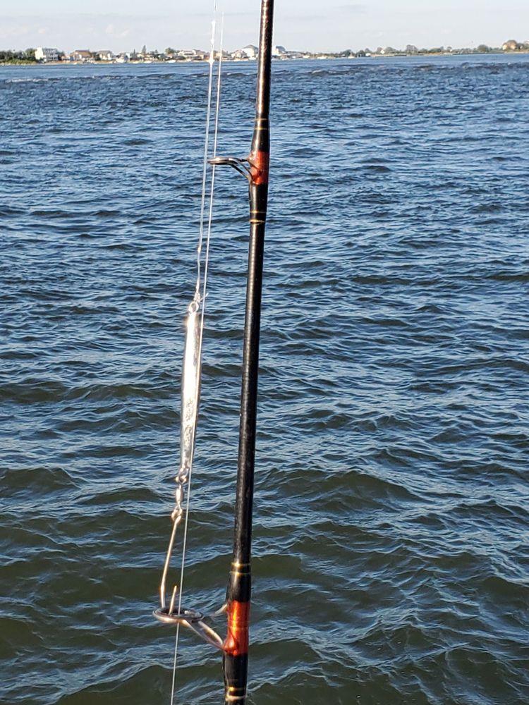 Captree Fishfinder II: 3500 Ocean Pkwy, Babylon, NY