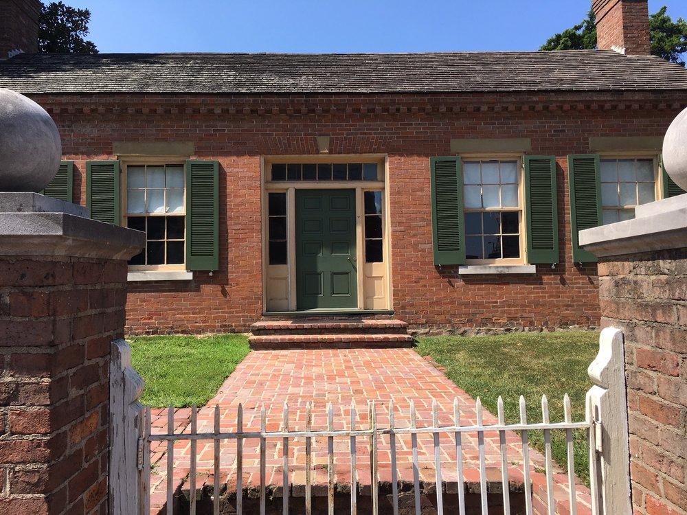 Historic Arkansas Museum: 200 E 3rd St, Little Rock, AR