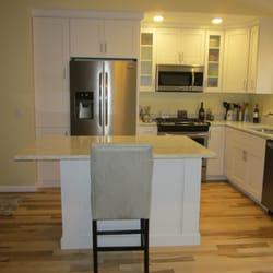 Photo Of Lakeside Kitchen Design   Penn Yan, NY, United States. Omega  Cabinets