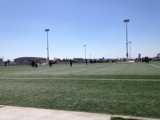 Mary Grogan Community Park 3601 Litt Rd Modesto Ca Soccer Clubs