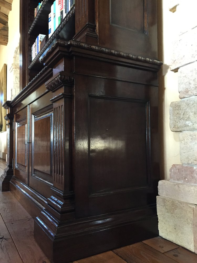 Woolfolk s Refinishing Furniture Repair 316 E Cota St Santa