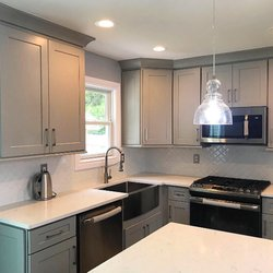 Classic Kitchen Cabinet - 145 Photos & 12 Reviews - Cabinetry - 3520 ...