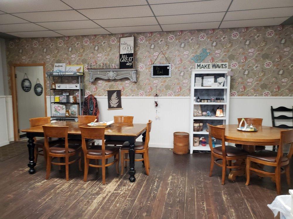 Mixed Company A Kava House: 128 W Main St, Crosby, MN