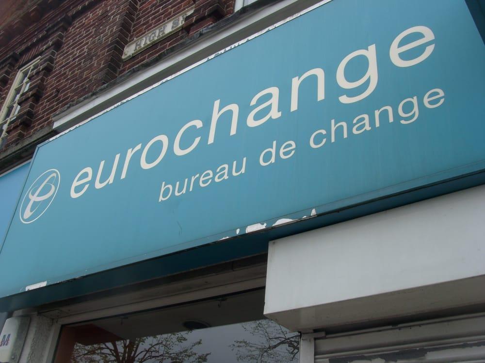 Eurochange kings heath currency exchange a high street