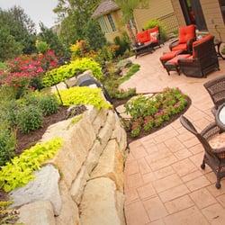 Photo Of Lanoha Nurseries   Omaha, NE, United States. Complete Landscape  Design And