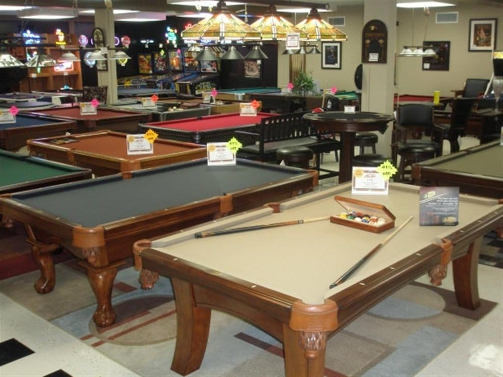 Ace Game Room Gallery: 2525 W Jefferson Blvd, Fort Wayne, IN