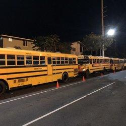 d0f56c68cb Roberts Hawaii School Bus - 11 Photos - Buses - 2283 Hoonee Pl ...