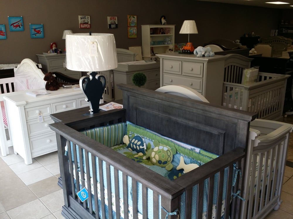 Chapin Specialties Baby Gear & Furniture 1680