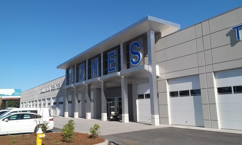 Enterprise Rent A Car Meeting Street Charleston Sc