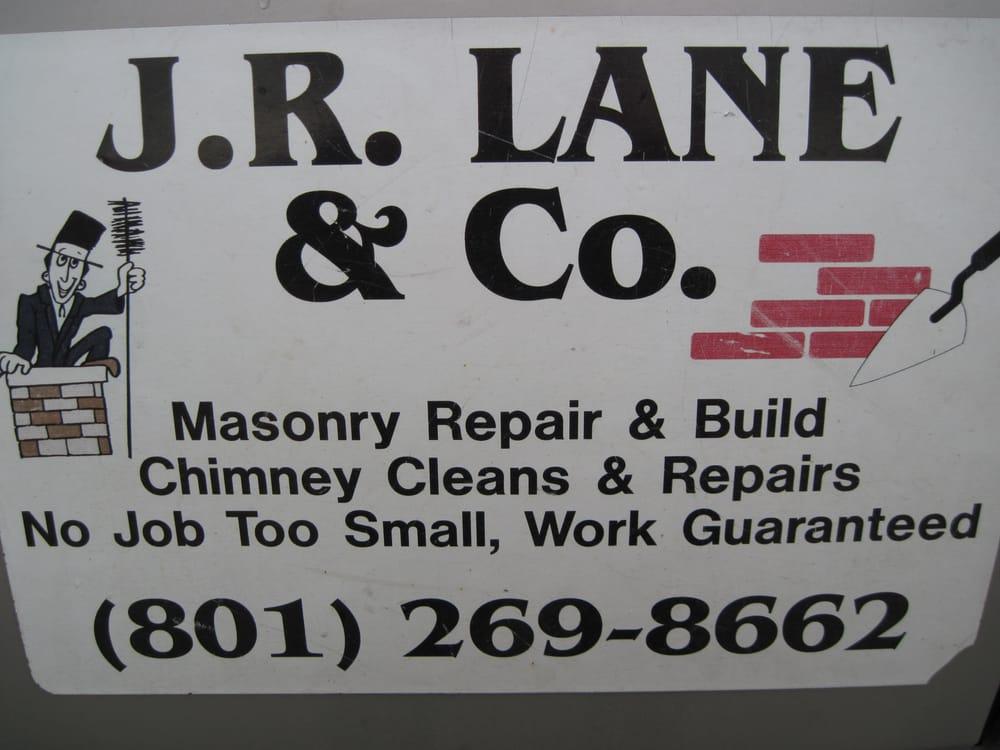 J R Lane & Company: 5741 S 800th W, Murray, UT