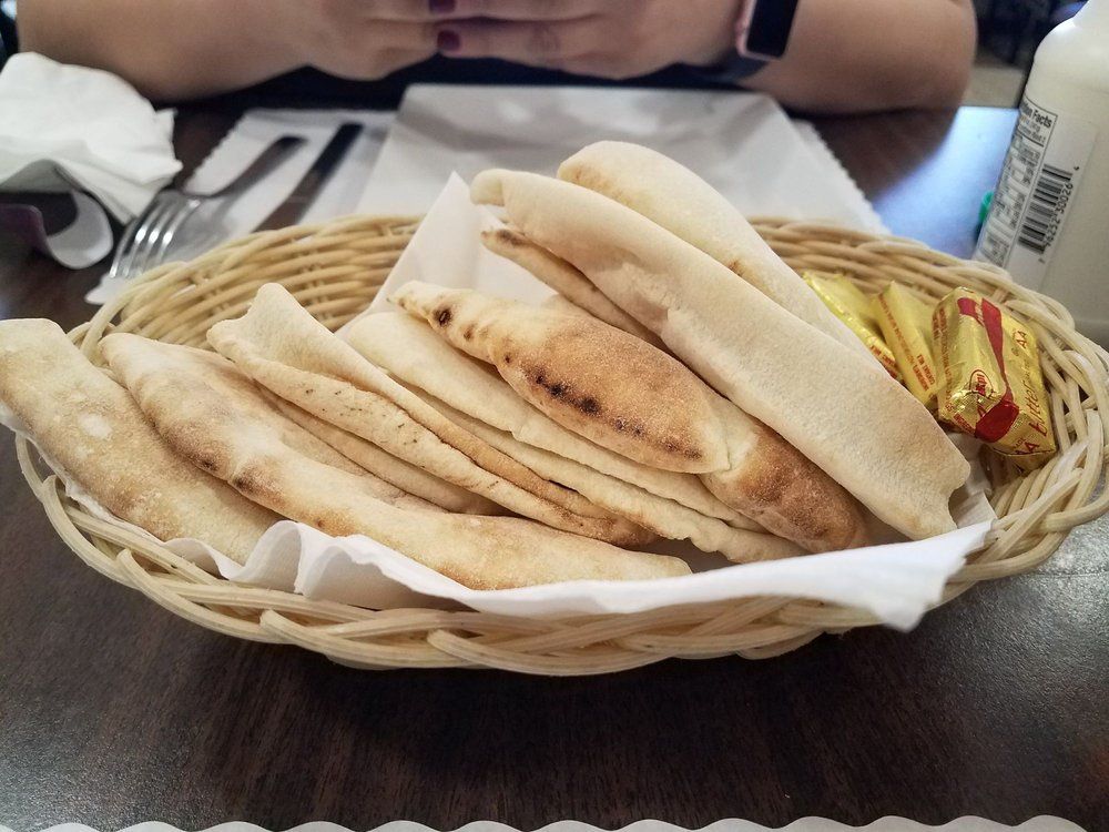 HC Armenian & Mediterranean Restaurant