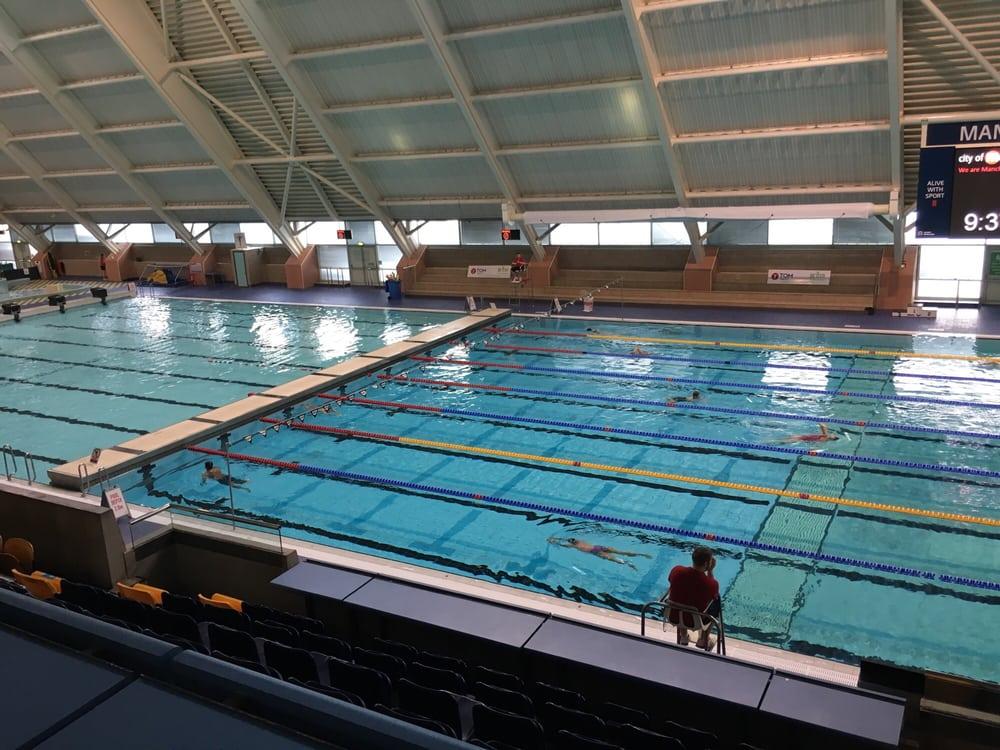 Manchester aquatics centre 16 photos 30 reviews - Swimming pool manchester city centre ...