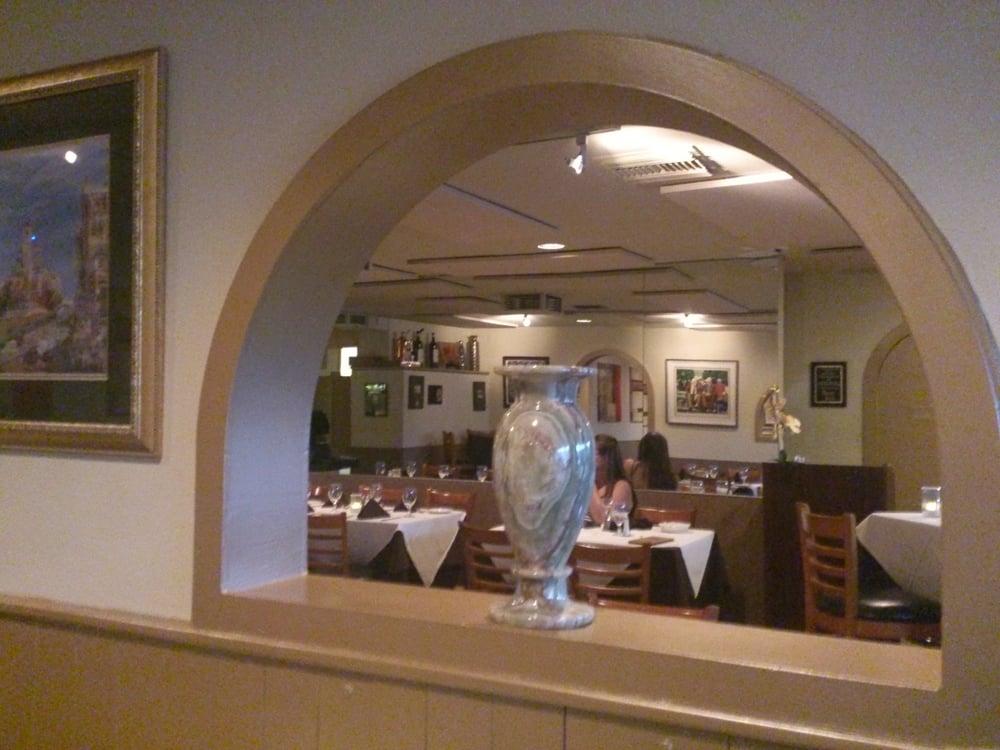 Mimmo S Italian Restaurant Grill