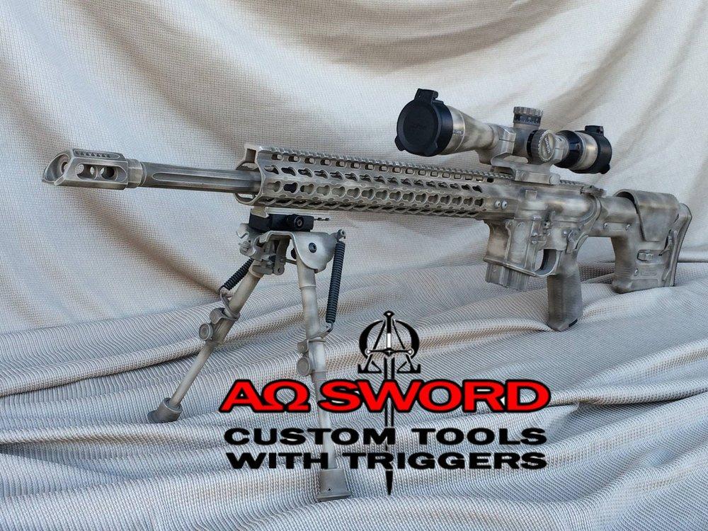 AO Sword Firearms: 929 E Main St, El Cajon, CA