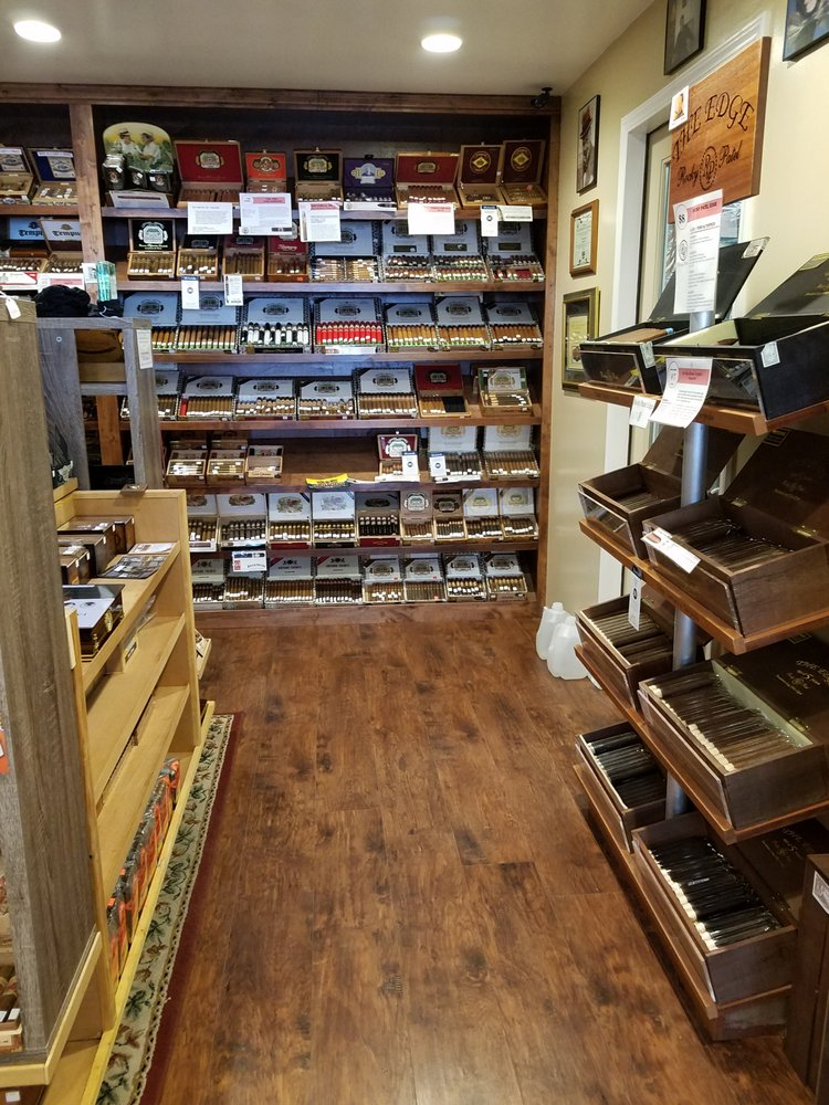 Bell Pipe & Tobacco: 215 W Broadway St, Missoula, MT