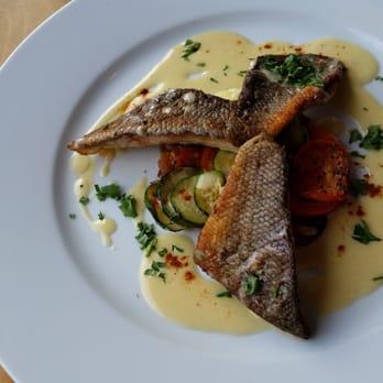 La cigale french bistro 143 photos 121 reviews - French cuisine vancouver ...