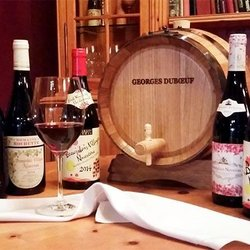 Photo of Dustyu0027s Wine Bar - Okemos MI United States ... & Dustyu0027s Wine Bar - 46 Photos u0026 79 Reviews - Wine Bars - 1839 W Grand ...