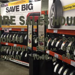 Image Result For Costco Tire Hours