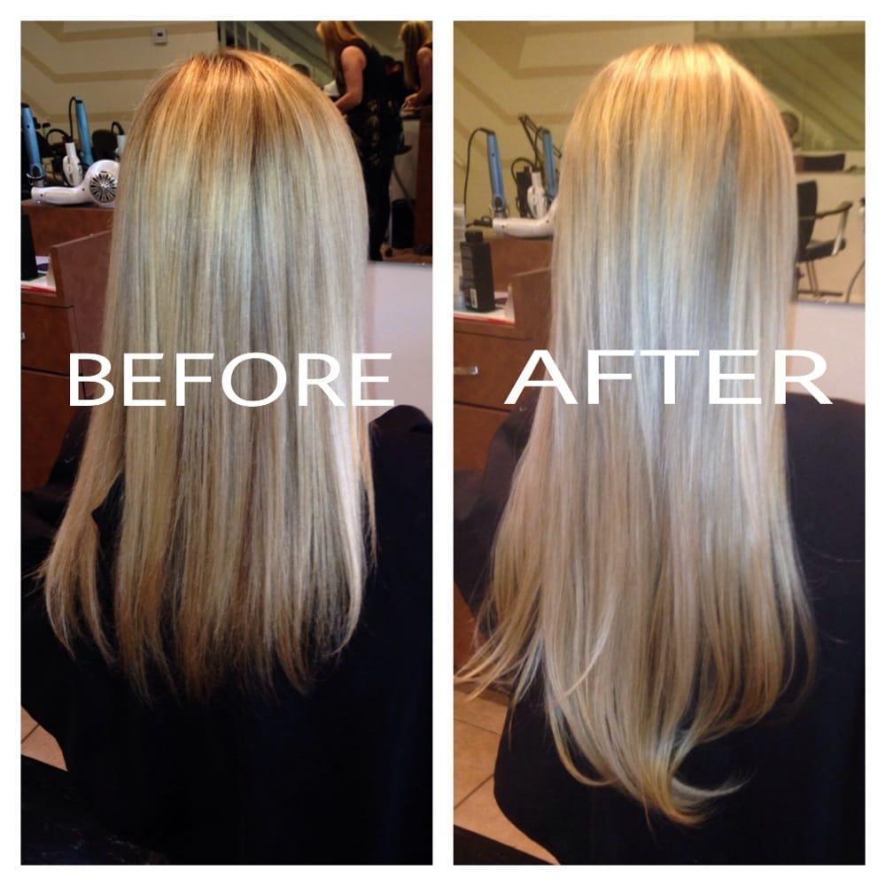 20 Inch Adhesive Extensions Hair By Sher Yelp