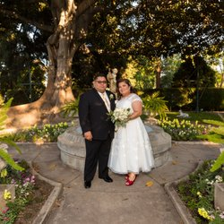 Photo Of Heritage Park Santa Fe Springs Ca United States Wedding Day
