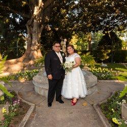 Photo Of Heritage Park Santa Fe Springs Ca United States Wedding Day