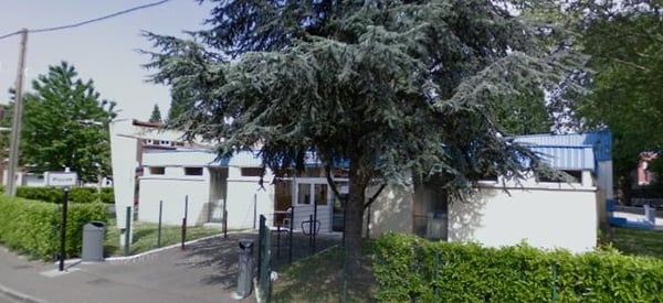 piscine de fives zwembaden 82 rue du pot fives rijsel nord frankrijk