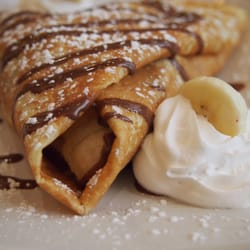 Les Crepes - Order Online - 109 Photos & 66 Reviews - Creperies ...