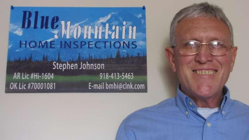 Blue Mountain Home Inspections: Poteau, OK
