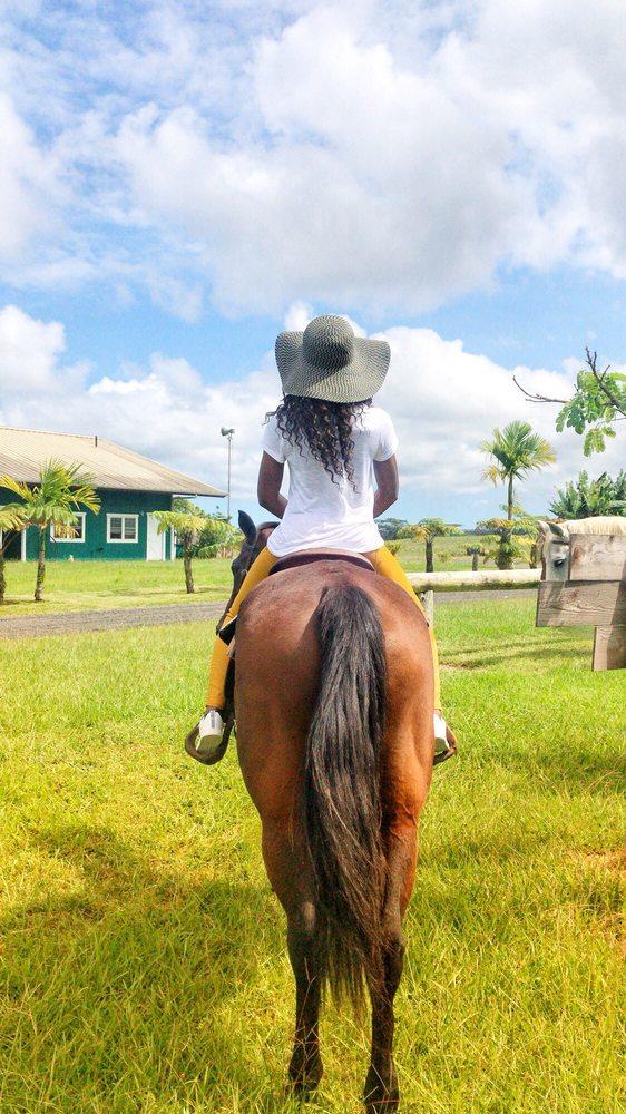 Pa'ani Ranch & ATV Adventures: 17-7850 N Kulani Rd, Hawaii, HI