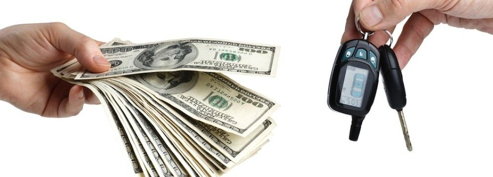 RCO Cash For Cars