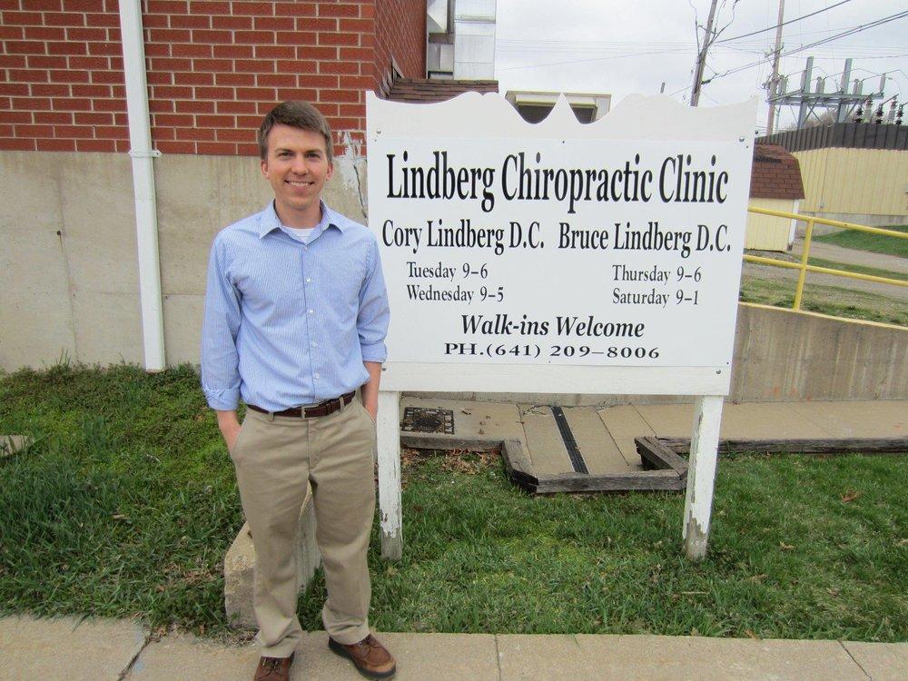 Ottumwa Chiropractic Clinic: 297 Richmond Ave, Ottumwa, IA