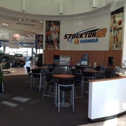 Photo Of Stockton 12 Honda   Sandy, UT, United States. Where I Signed